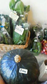 野菜あります