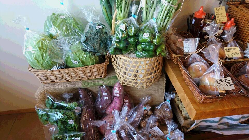 野菜お買い得デー